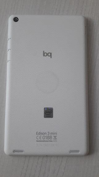Tablet BQ EDISON 3MINI