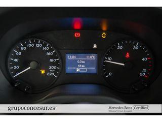 MERCEDES-BENZ Vito Tourer 111 CDI Pro Compacta