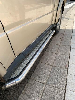 Estriberas Suzuki Vitara 3p