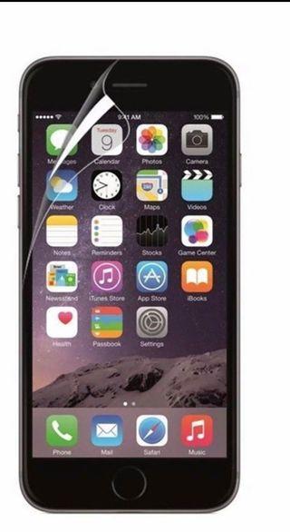 Protector pantalla iPhone xs