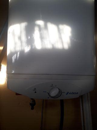 calentador electrico