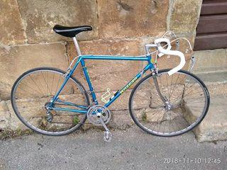 Razesa bicicleta clasica