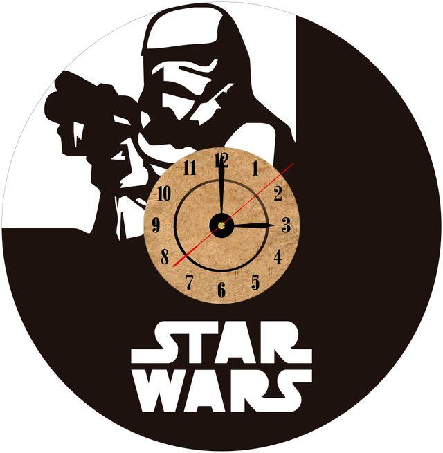 Reloj de soldado imperial