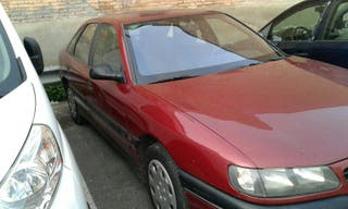 Renault Safrane 2000