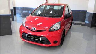 Toyota Aygo 2014 1.0 Live 69CV