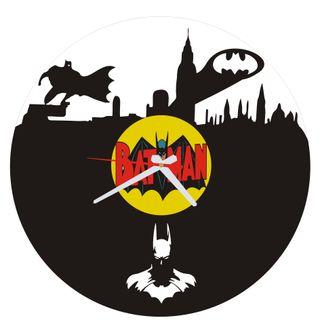 Reloj de Batman