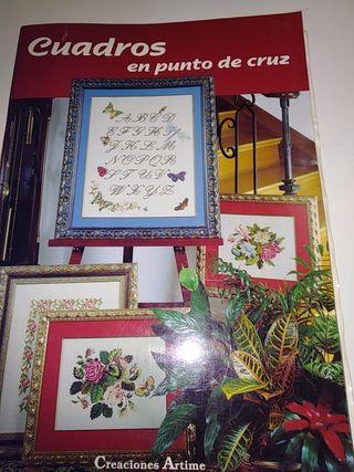 Revistas De Punto De Segunda Mano En Madrid En Wallapop