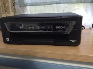 Impresora-Escaner-Fotocopiador