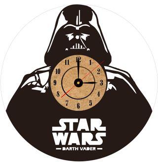 Reloj de pared Darth Vader Star Wars