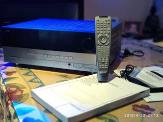 Home Cinema AVR 132 HARMAN KARDON