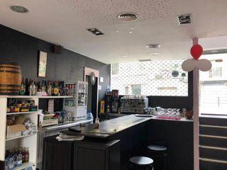Bar-cafetería en traspaso (Terrassa)