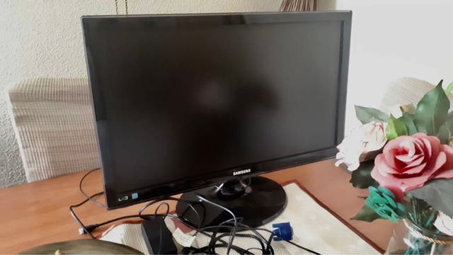 "MONITOR PC SAMSUNG 23"""