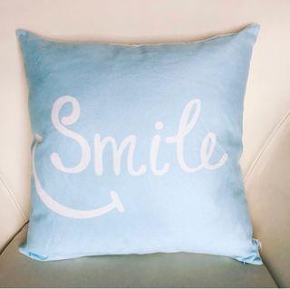 Cojín Smile