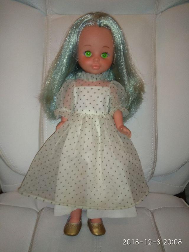 vestido nancy cumpleaños feliz