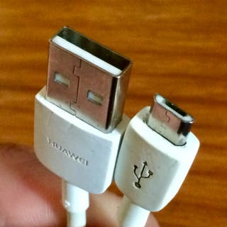 Cable USB Android