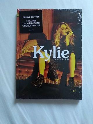 CD NUEVO de Kylie Minogue