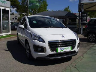 Peugeot 3008 Active 1.6 VTi 120