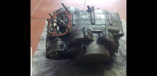 motor rotax 123 aprilia futura 125, pegaso 125