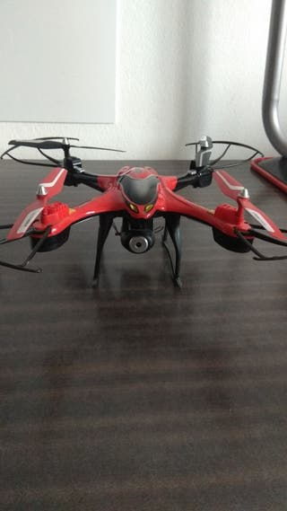 dron xtrem raiders