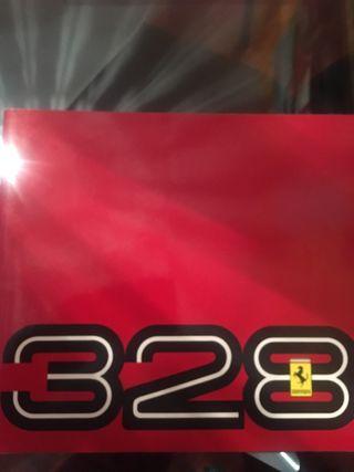 Catalogo ferrari 328