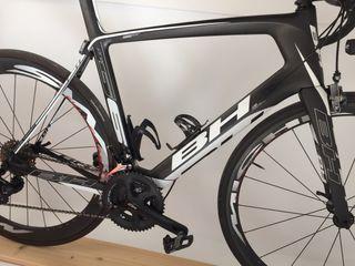 BH G6 PRO (sin ruedas)