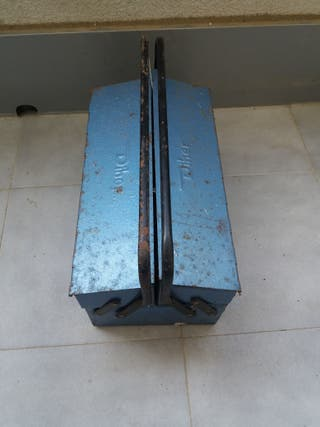 caja de herramienta