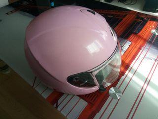 se vende casco de moto