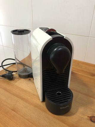 Cafetera automàtica Krups