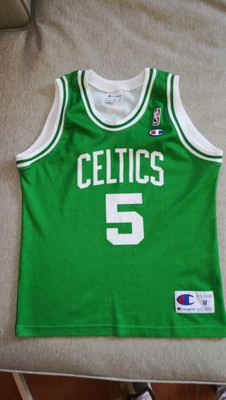 camiseta niño NBA talla M CELTICS