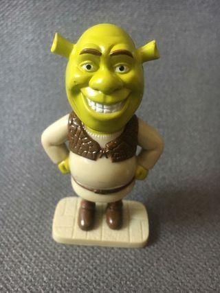 Muñeco Shrek 2011