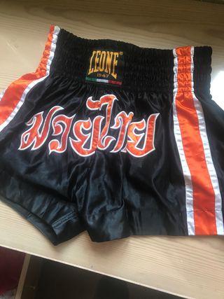 Vendo pantalón Muay Thai