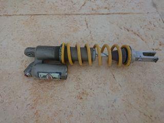 amortiguador trasero crf450 08
