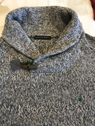 Jersey lana hombre PURIFICACIÓN GARCÍA