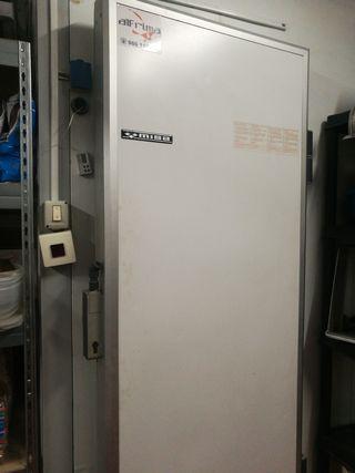 cámara frigorífica/congelador