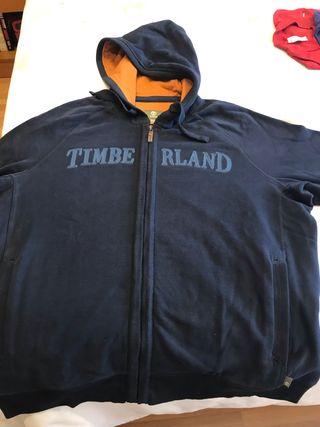 Chaqueta algodón Timberland