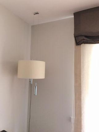 Lámpara Vibia a techo
