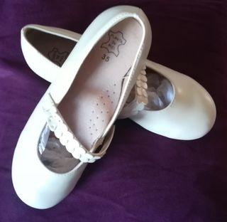 c24e24aee Zapatos para niñas Comunión de segunda mano en la provincia de ...