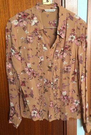 Camisa Amitie