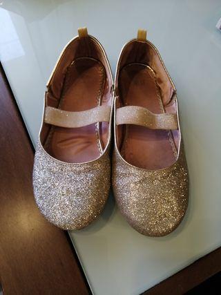 Zapato ideal disfraz