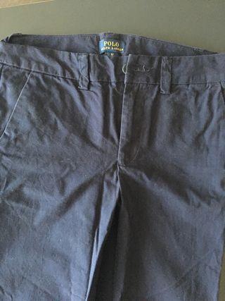 Pantalon Polo Ralph Lauren Niño