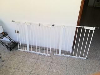 barrera de seguridad. 2 unidades