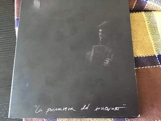 CD de LA MARAVILLOSA ORQUESTA DEL ALCOHOL