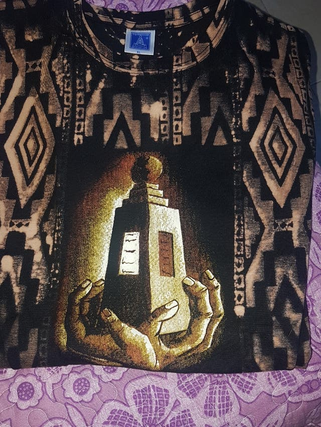 camiseta de Ecuador