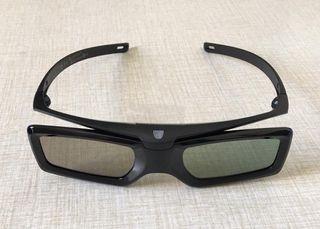 Gafas (4) 3D Sony