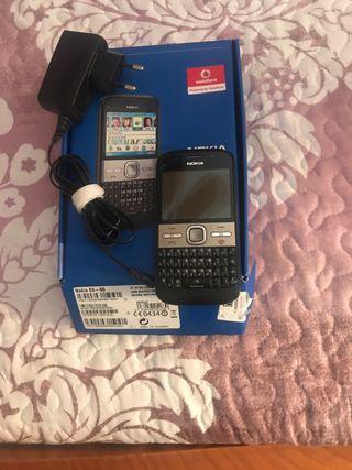 Teléfono Nokia nuevo sin estrenar