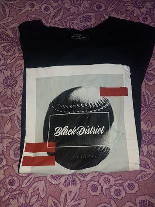 camiseta de hombre talla M