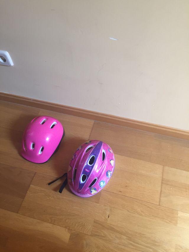 Cascos para bicicletas