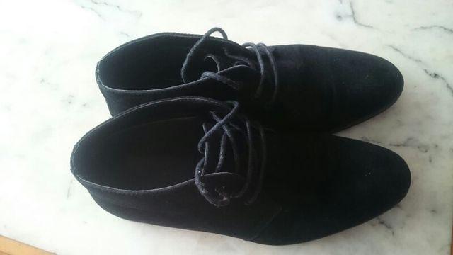 Zapato de hombre talla44.Marca CLOWSE