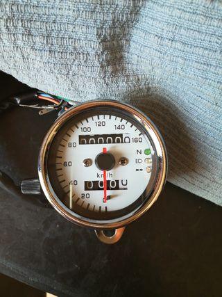velocimetro universal