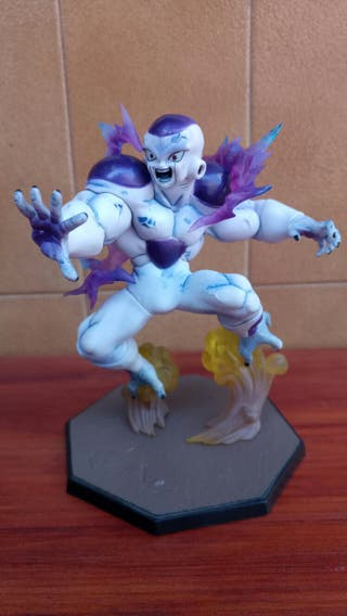 Figura Freezer Dragon Ball